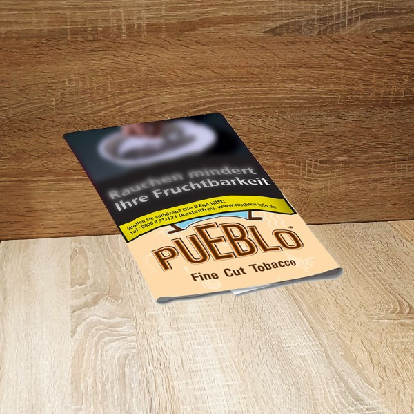 Pueblo Stange