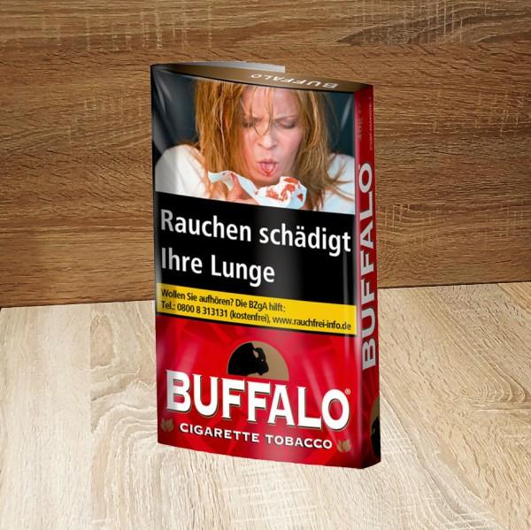 Buffalo Red Stange