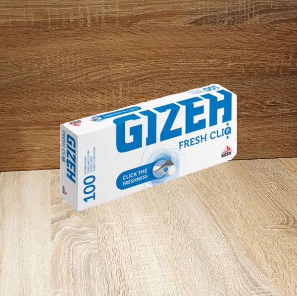 Gizeh Fresh CliQ 5x100 Hülsen