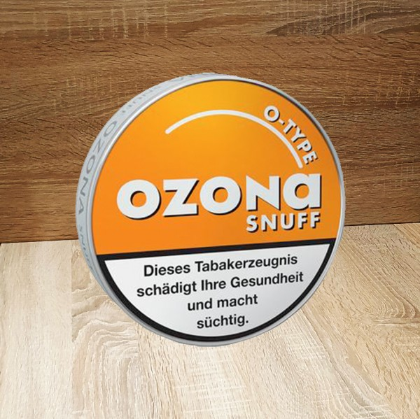 Ozona O-Type
