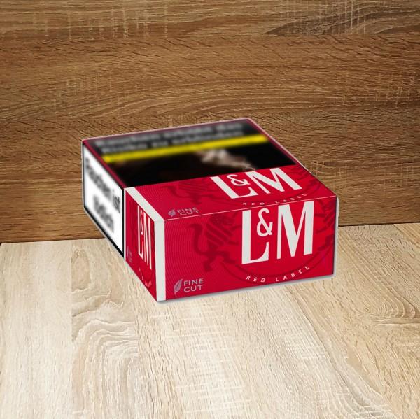 L&M Red Label 3XL Stange