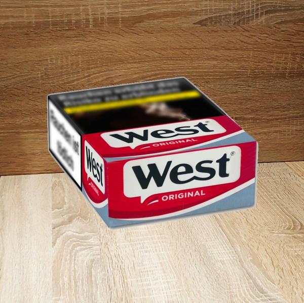 West Red Original Stange