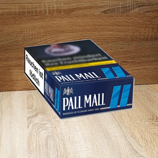 Pall Mall Blue Super Stange