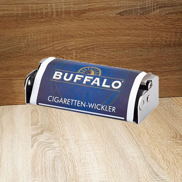 Buffalo Zigaretten Wickler