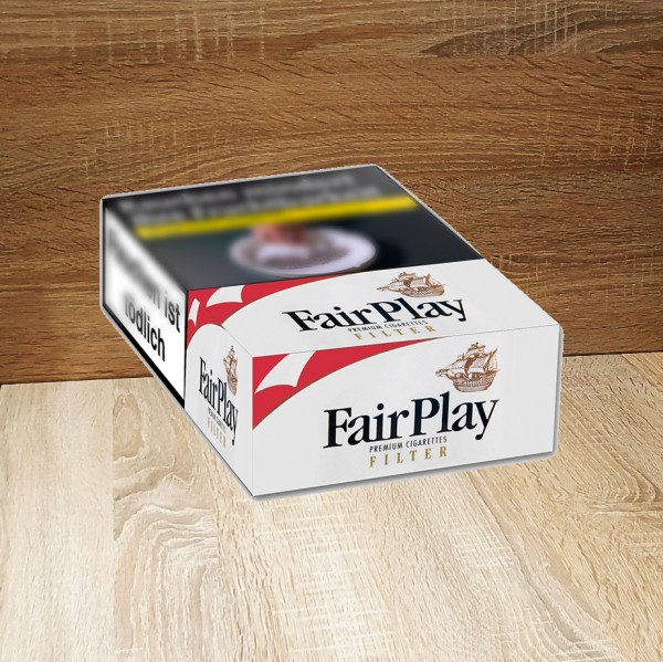 Fair Play Full Flavor MP Stange