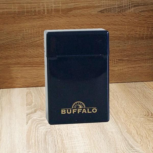 Buffalo Zigarettendose Karton