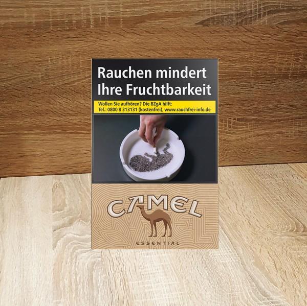 Camel Essential Flavor Filters Stange