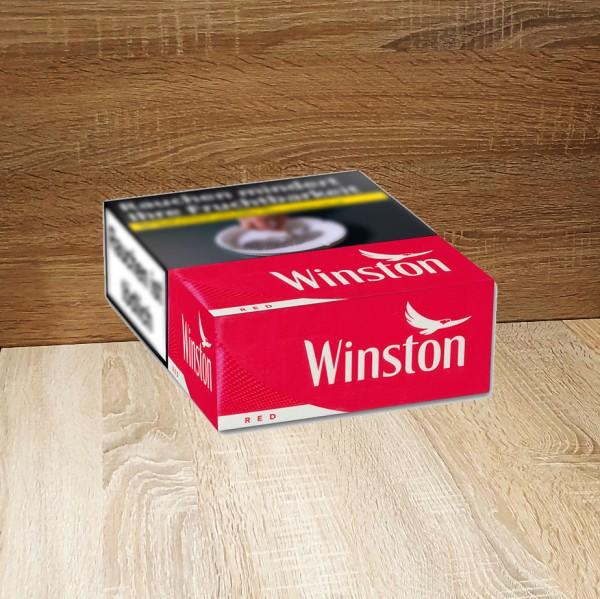 Winston Red BP XXXXL Stange
