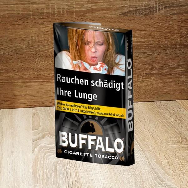 Buffalo Black Stange