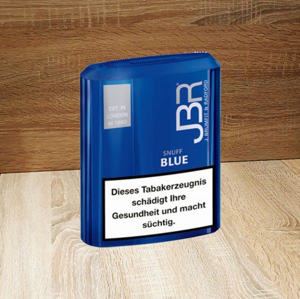 JBR Blue