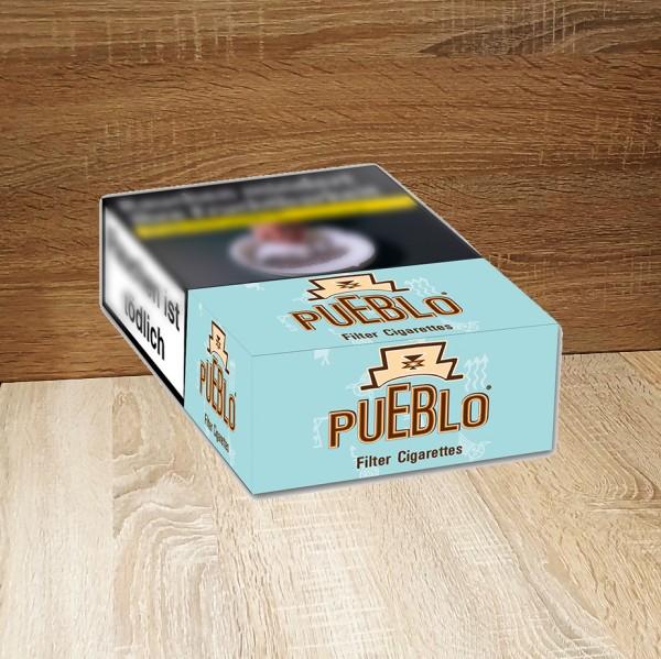 Pueblo Blue OP Stange