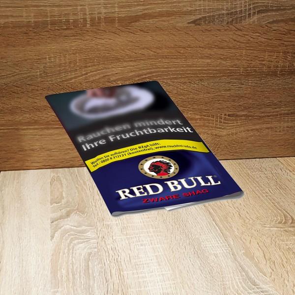 Red Bull Zware Shag Stange