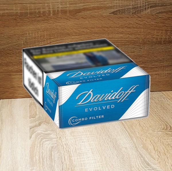Davidoff Evolved Blue Stange