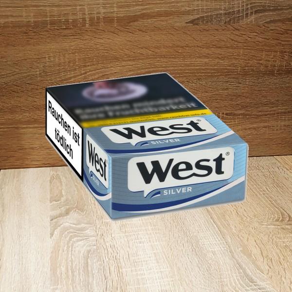 West Silver XL Stange