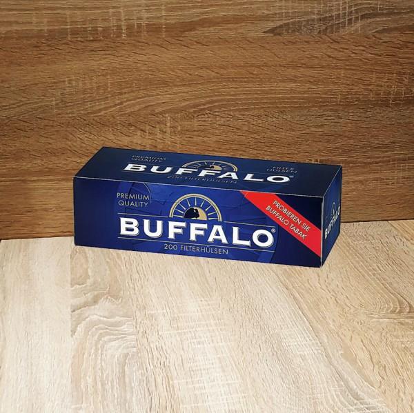 Buffalo 5x200 Hülsen