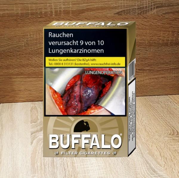 Buffalo Gold OP Stange