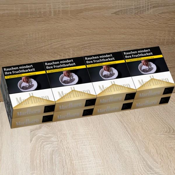 Marlboro Gold 3XL Stange