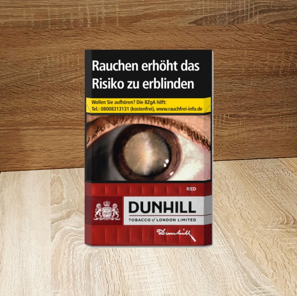 Dunhill Red Stange