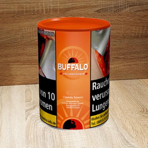 Buffalo Volumentabak Red Dose