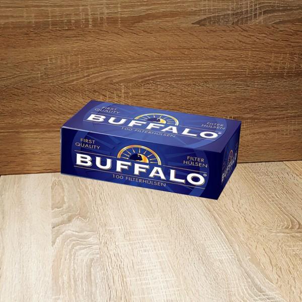 Buffalo 5x100 Hülsen