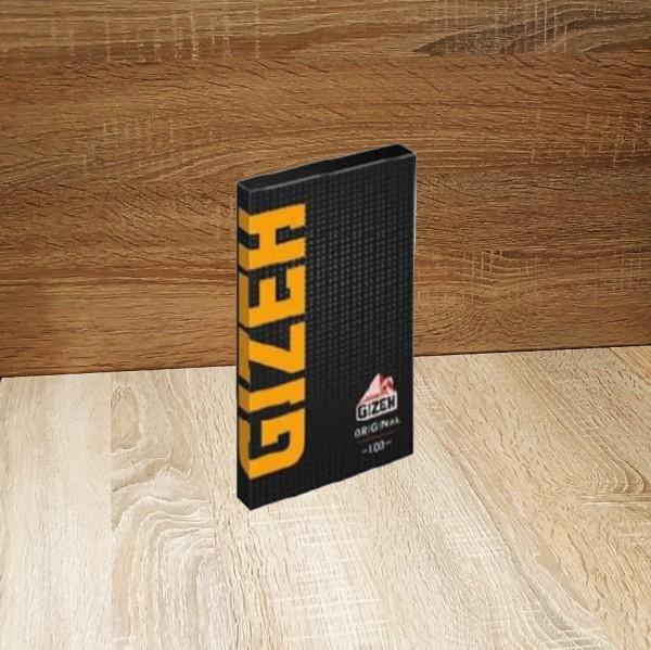 Gizeh Black Original Magnet (100 Blättchen)