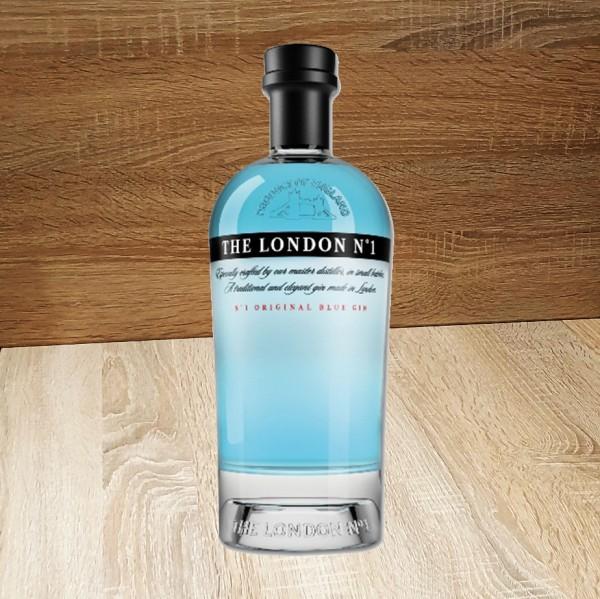 Gin THE LONDON Gin 47 % Vol., 700ml