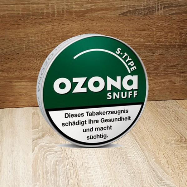 Ozona S-Type