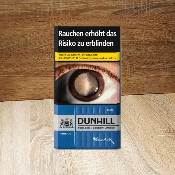 Dunhill Fine Cut Blue Stange