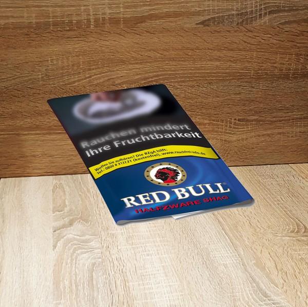 Red Bull Halfzware Shag Stange