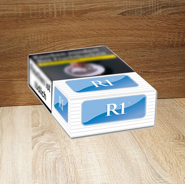 R1 Blue Stange