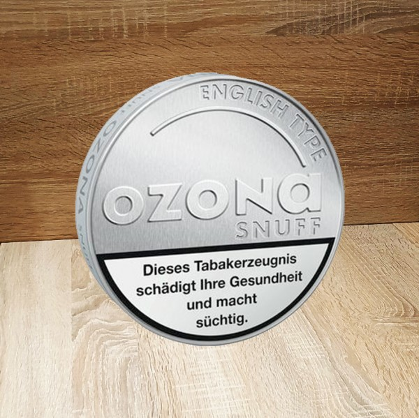 Ozona English-Type