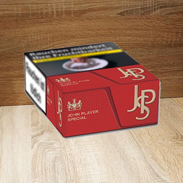 JPS Red Stange (6x34)