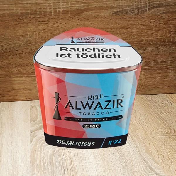 Alwazir No 22 Dejalicious 250g Dose