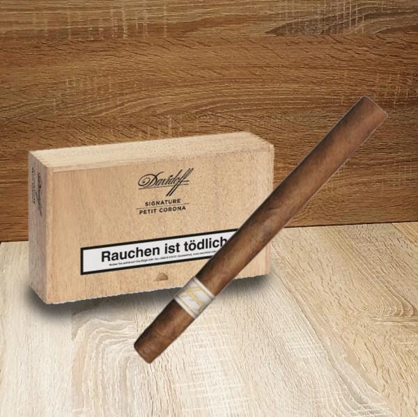 Davidoff Signature Exquisitos, Small Cigar, 10x93mm Kiste