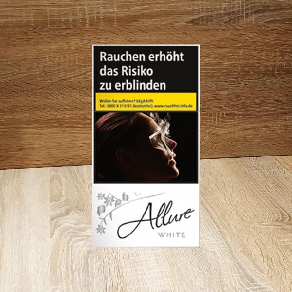 Allure White 3XL Stange
