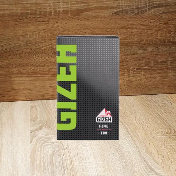 Gizeh Black Fine Magnet (100 Blättchen)