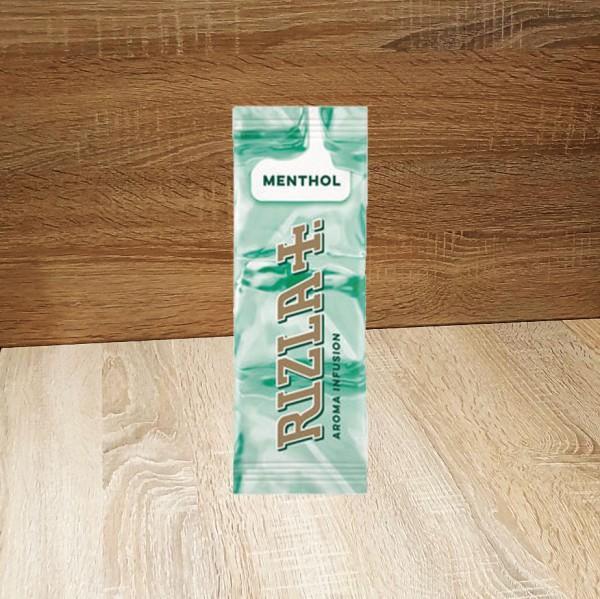 Rizla+ Menthol 25er Karton