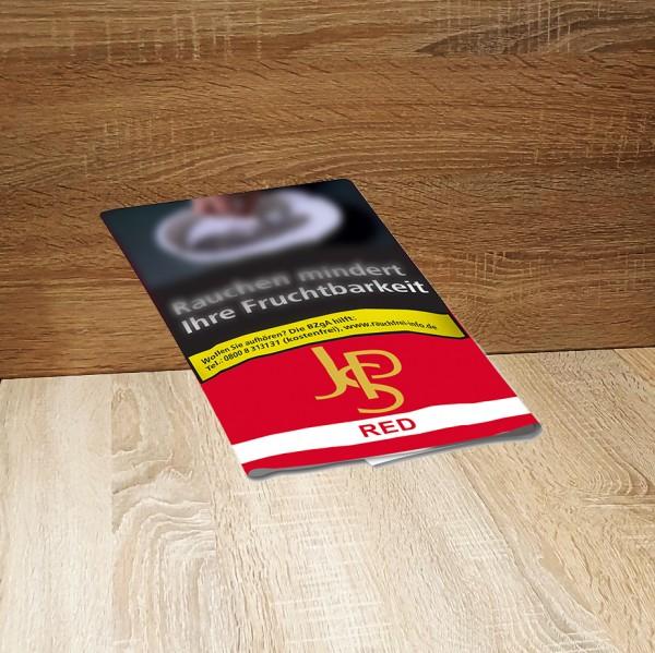 JPS Red Stange