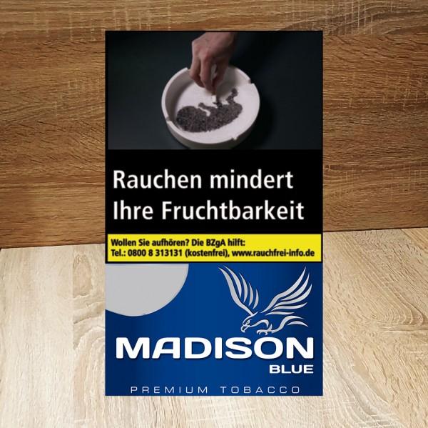 Madison Blue Stange