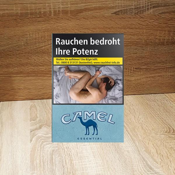 Camel Essential Flavor Blue Stange