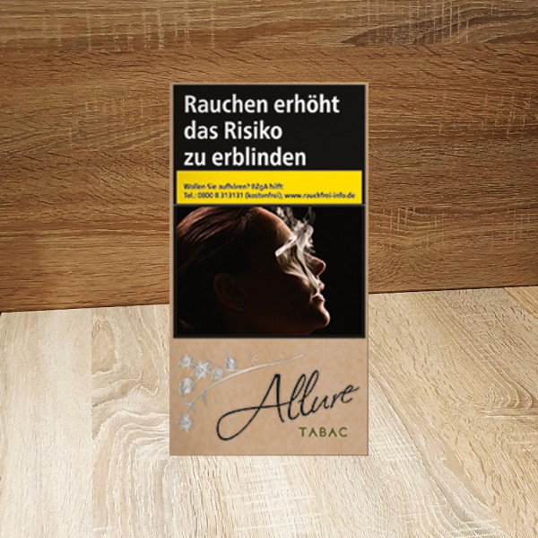Allure Tabac 3XL Stange