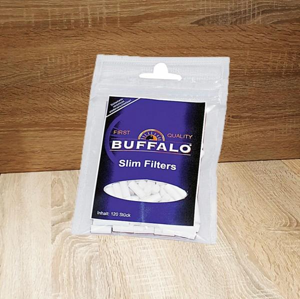 Buffalo Silm Filter 120 Filter