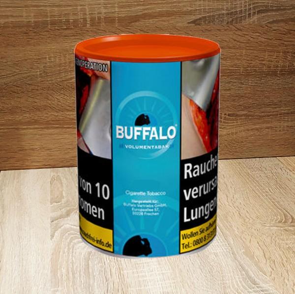 Buffalo Volumentabak Blue Dose