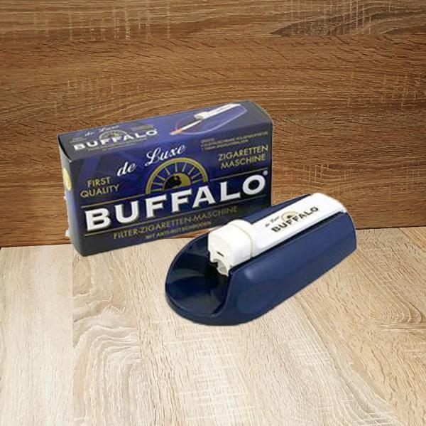 Buffalo Stopfgerät de Luxe