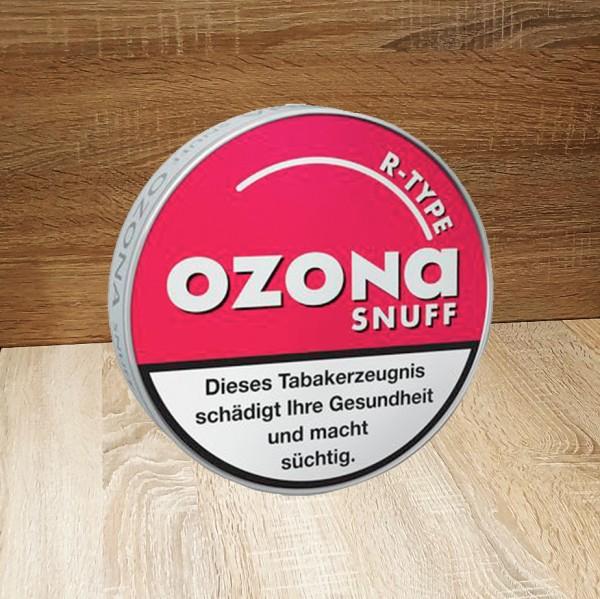 Ozona R-Type