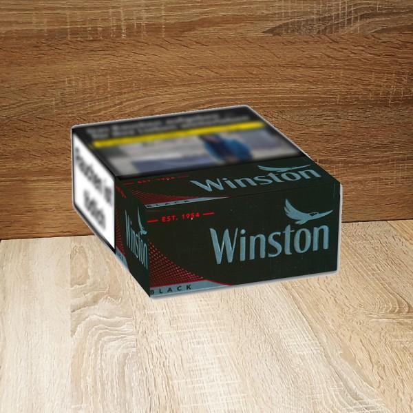 Winston Black XXXXL Stange