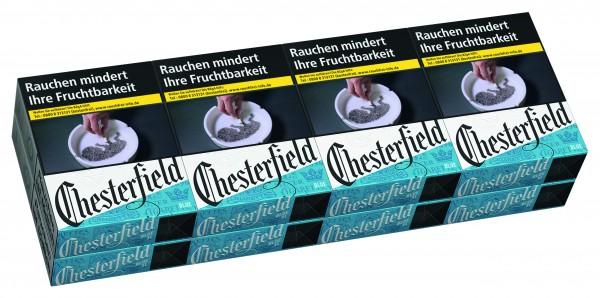 Chesterfield Blue XL Stange
