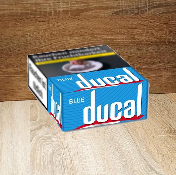 Ducal Blue Big Stange