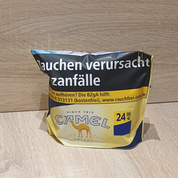 Camel Volume Tobacco XL Beutel