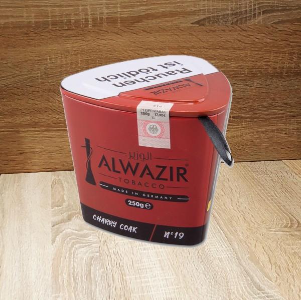 Alwazir No 19 Charry Coak 250g Dose